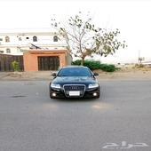اودي A6 موديل 2011 فل كامل 4 سلندر تون تيربو