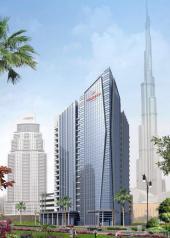 برج للبيع في (دبي)