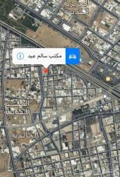 للبيع عمارة في الشارع العام المنشيه