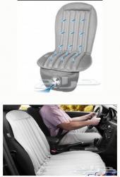 كرسي تبريد السيارة لراحتك طول الطريق
