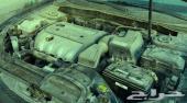 للبيع قطع غيار هونداي سوناتا موديل 2008 أستند