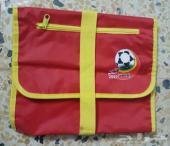 شنطه بشعار كاس العالم 2002