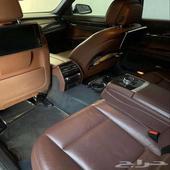BMW 730Li الناغي