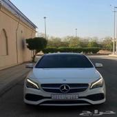 مرسيدس 2017 cla 250 AMG