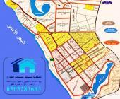 للبيع أرض في حي الشراع مخطط 505
