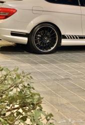 جنوط مرسيدس ( 2013 ) C63 AMG