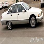 كابرس 1992 سعودي  نظيف جدا
