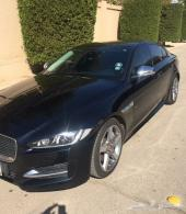 للبيع  جاكور 2016 Jaguar XE R-sport