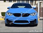 كوبيه BMW M4