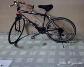 سيكل دراجة هوائية رياضية