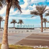 استراحة مسبحين وملعب شمال جدة