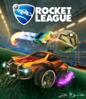 حساب ستيم روكت ليق - Rocket League ب25 ريال