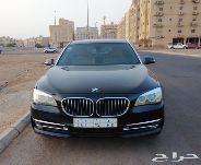 بي ام 730 فل  تم بيع السياره