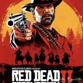 البيع red dead Xbox