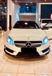 A45 AMG Edetion1 موديل 2015