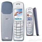 جوال نوكيا Nokia 3120 نوكيا العنيد 11 - جديد