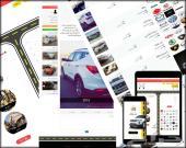 تصميم مواقع انترنت وتطبيقات جوال