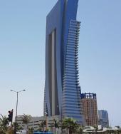 برج داماك ( اطلاله بحريه )