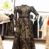 فستان جديييد لم يستخدم