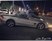 مرسيدس SL500 كشف  Mercedes benz SL500 R230