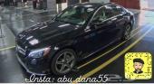 2018 مرسيديس C300 AMG kit