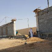 مقاول بناء فلل عمائر مساجد استراحات أسوار
