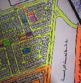 للبيع ارض في الأمانة 704موقع مستوى مميز 1038م