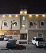 شقة للايجار-حي الضاحيه-الدور الاول-2083ريال