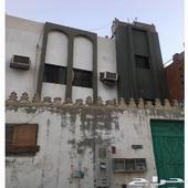 منزل مسلح بصك الكتروني في حي القريات