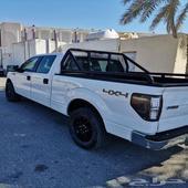 للبيع فورد F150 2012 XLT 4x4