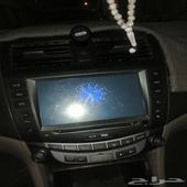 للبيع شاشه اكورد 2007