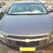 I am selling my Chevrolet Cruze model 2012