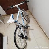 دراجة هوائية ألمنيوم مقاس 26