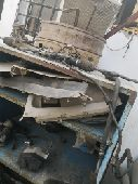 علبة دركسون اكسنت 2010 تحت نضيفه