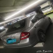سيارة تيدا 2006