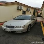 تم البيع خارج الموقع كابريس 2006 V6 مجددمفحوص