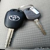 مفاتيح يارس 2016 وكاله