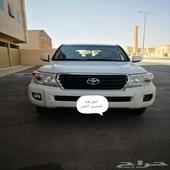 للبيع جي اكس ار 2012 8 سرندل سعودي فل كامل