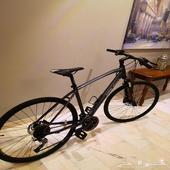 دراجة هجين ابلاند
