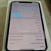 ايفون X وايفون اكس اس ماكس وجالكسي اس 10 بلس.