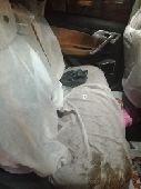 سيارة للتقبيل بنك الراجحي جيب جيلي x7 سبورت