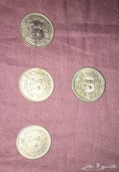 عملات معدنية  عثمانية للبيع