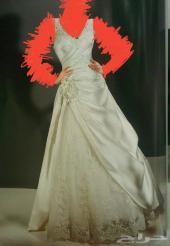 فستان فرح لعرايس العيد