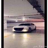 دودج تشارجر 2016 فل هاوس V8