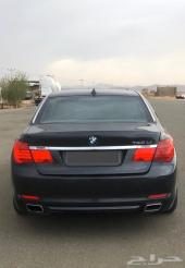 BMW 2010 حجم 730 كت 740
