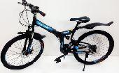 دراجات جبلي ترينكس قابلة للتطبيق