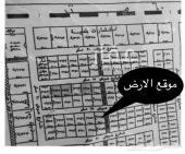 للبيع عاجل ارض بحي الخير الامراء مخطط3544
