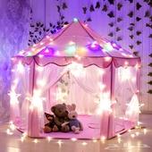 خيمة اطفال للعب والقراءة والجلوس خا رج المنزل
