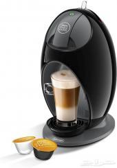 Jovia DeLonghi مكينة قهوة 430 ريال جديده