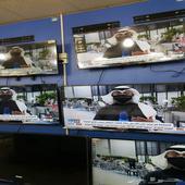 شاشات تلفزيون سمارت 4k نت فلكس